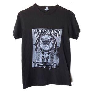 Widespread Panic 2016 summer tour shirt